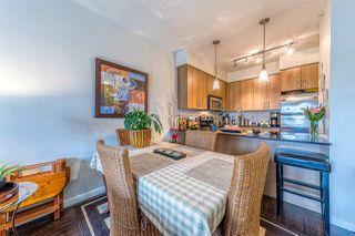 """Photo 5: 405 22290 NORTH Avenue in Maple Ridge: West Central Condo for sale in """"Solo"""" : MLS®# R2413592"""