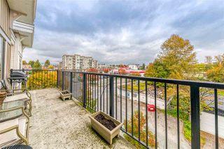 """Photo 10: 405 22290 NORTH Avenue in Maple Ridge: West Central Condo for sale in """"Solo"""" : MLS®# R2413592"""