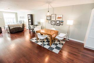 Photo 10: 302 10154 103 Street NW in Edmonton: Zone 12 Condo for sale : MLS®# E4177271
