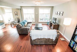 Photo 11: 302 10154 103 Street NW in Edmonton: Zone 12 Condo for sale : MLS®# E4177271