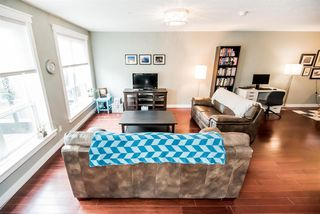 Photo 14: 302 10154 103 Street NW in Edmonton: Zone 12 Condo for sale : MLS®# E4177271