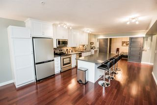 Photo 7: 302 10154 103 Street NW in Edmonton: Zone 12 Condo for sale : MLS®# E4177271