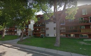 Photo 1: 115 10555 93 Street in Edmonton: Zone 13 Condo for sale : MLS®# E4179745