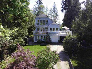 "Photo 31: 6930 MOUNT RICHARDSON Road in Sechelt: Sechelt District House for sale in ""Sandy Hook"" (Sunshine Coast)  : MLS®# R2454787"