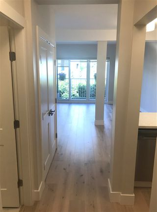 "Photo 12: 307 1655 NELSON Street in Vancouver: West End VW Condo for sale in ""HEMPSTEAD MANOR"" (Vancouver West)  : MLS®# R2462867"