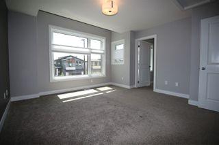 Photo 16: 20 FOSBURY Link: Sherwood Park House Half Duplex for sale : MLS®# E4202219
