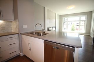 Photo 4: 20 FOSBURY Link: Sherwood Park House Half Duplex for sale : MLS®# E4202219