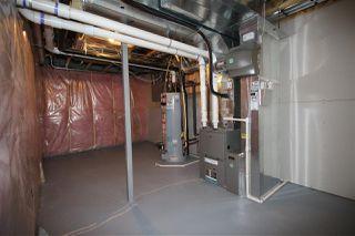 Photo 33: 20 FOSBURY Link: Sherwood Park House Half Duplex for sale : MLS®# E4202219
