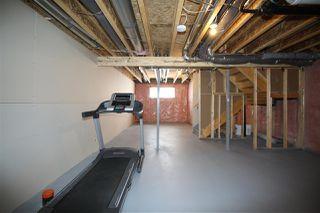 Photo 34: 20 FOSBURY Link: Sherwood Park House Half Duplex for sale : MLS®# E4202219