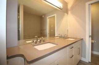 Photo 19: 20 FOSBURY Link: Sherwood Park House Half Duplex for sale : MLS®# E4202219