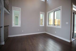 Photo 8: 20 FOSBURY Link: Sherwood Park House Half Duplex for sale : MLS®# E4202219