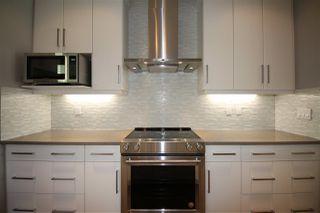 Photo 5: 20 FOSBURY Link: Sherwood Park House Half Duplex for sale : MLS®# E4202219