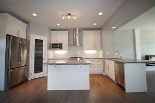 Photo 3: 20 FOSBURY Link: Sherwood Park House Half Duplex for sale : MLS®# E4202219