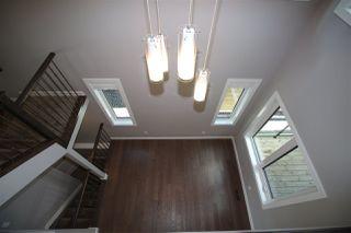 Photo 31: 20 FOSBURY Link: Sherwood Park House Half Duplex for sale : MLS®# E4202219