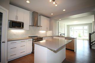 Photo 2: 20 FOSBURY Link: Sherwood Park House Half Duplex for sale : MLS®# E4202219
