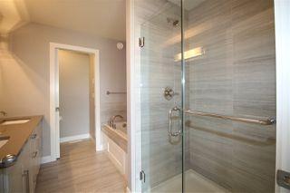Photo 18: 20 FOSBURY Link: Sherwood Park House Half Duplex for sale : MLS®# E4202219