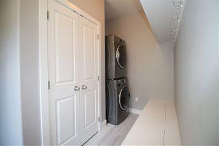 Photo 32: 20 FOSBURY Link: Sherwood Park House Half Duplex for sale : MLS®# E4202219