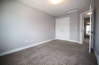 Photo 26: 20 FOSBURY Link: Sherwood Park House Half Duplex for sale : MLS®# E4202219