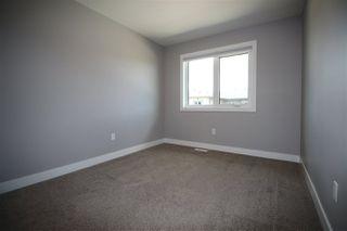 Photo 27: 20 FOSBURY Link: Sherwood Park House Half Duplex for sale : MLS®# E4202219