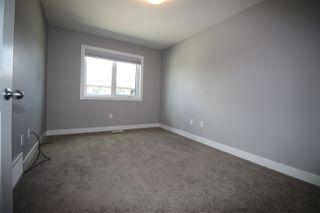 Photo 25: 20 FOSBURY Link: Sherwood Park House Half Duplex for sale : MLS®# E4202219