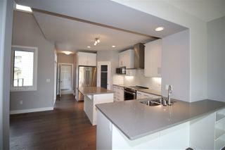 Photo 7: 20 FOSBURY Link: Sherwood Park House Half Duplex for sale : MLS®# E4202219