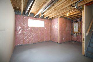 Photo 36: 20 FOSBURY Link: Sherwood Park House Half Duplex for sale : MLS®# E4202219
