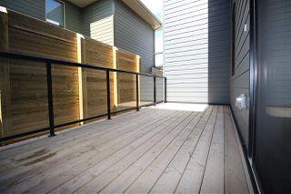 Photo 13: 20 FOSBURY Link: Sherwood Park House Half Duplex for sale : MLS®# E4202219