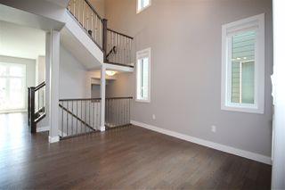 Photo 9: 20 FOSBURY Link: Sherwood Park House Half Duplex for sale : MLS®# E4202219