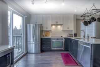 Photo 7: 28 20176 68 AVENUE in Langley: Willoughby Heights Townhouse for sale : MLS®# R2432776
