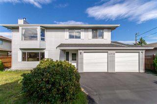Photo 1: 11722 203 Street in Maple Ridge: Southwest Maple Ridge House for sale : MLS®# R2471098