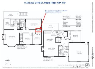 Photo 28: 11722 203 Street in Maple Ridge: Southwest Maple Ridge House for sale : MLS®# R2471098