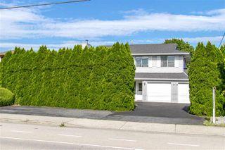 Photo 25: 11722 203 Street in Maple Ridge: Southwest Maple Ridge House for sale : MLS®# R2471098