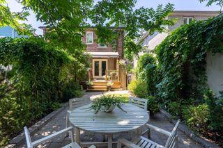 Photo 23: 39 Pine Street in Toronto: Weston House (2-Storey) for sale (Toronto W04)  : MLS®# W4820816