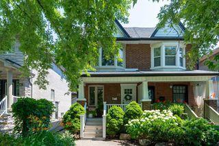 Photo 1: 39 Pine Street in Toronto: Weston House (2-Storey) for sale (Toronto W04)  : MLS®# W4820816