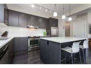 """Photo 8: 60 7848 209 Street in Langley: Willoughby Heights Townhouse for sale in """"Mason & Green"""" : MLS®# R2478136"""