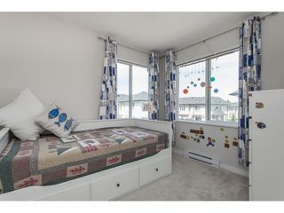 """Photo 13: 60 7848 209 Street in Langley: Willoughby Heights Townhouse for sale in """"Mason & Green"""" : MLS®# R2478136"""