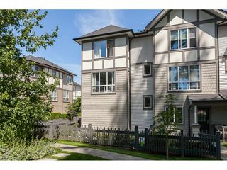 """Photo 21: 60 7848 209 Street in Langley: Willoughby Heights Townhouse for sale in """"Mason & Green"""" : MLS®# R2478136"""