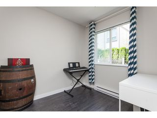 """Photo 17: 60 7848 209 Street in Langley: Willoughby Heights Townhouse for sale in """"Mason & Green"""" : MLS®# R2478136"""
