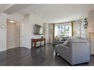 """Photo 5: 60 7848 209 Street in Langley: Willoughby Heights Townhouse for sale in """"Mason & Green"""" : MLS®# R2478136"""