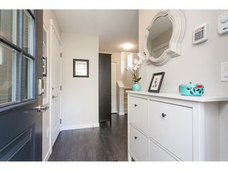 """Photo 3: 60 7848 209 Street in Langley: Willoughby Heights Townhouse for sale in """"Mason & Green"""" : MLS®# R2478136"""