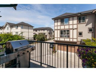 """Photo 18: 60 7848 209 Street in Langley: Willoughby Heights Townhouse for sale in """"Mason & Green"""" : MLS®# R2478136"""