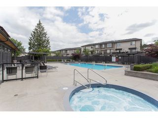 """Photo 26: 60 7848 209 Street in Langley: Willoughby Heights Townhouse for sale in """"Mason & Green"""" : MLS®# R2478136"""