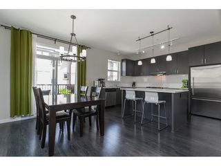 """Photo 6: 60 7848 209 Street in Langley: Willoughby Heights Townhouse for sale in """"Mason & Green"""" : MLS®# R2478136"""