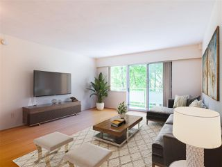 "Photo 3: 303 2409 W 43RD Avenue in Vancouver: Kerrisdale Condo for sale in ""Balsam Court"" (Vancouver West)  : MLS®# R2480471"