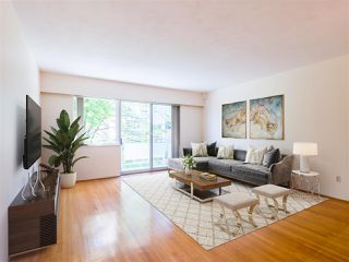 "Photo 2: 303 2409 W 43RD Avenue in Vancouver: Kerrisdale Condo for sale in ""Balsam Court"" (Vancouver West)  : MLS®# R2480471"
