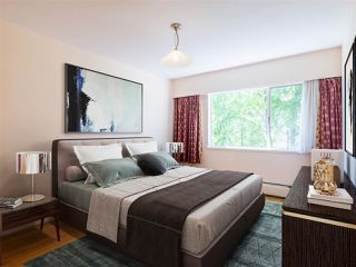 "Photo 7: 303 2409 W 43RD Avenue in Vancouver: Kerrisdale Condo for sale in ""Balsam Court"" (Vancouver West)  : MLS®# R2480471"