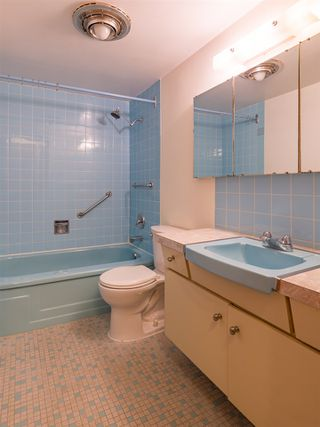 "Photo 12: 303 2409 W 43RD Avenue in Vancouver: Kerrisdale Condo for sale in ""Balsam Court"" (Vancouver West)  : MLS®# R2480471"