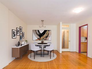 "Photo 5: 303 2409 W 43RD Avenue in Vancouver: Kerrisdale Condo for sale in ""Balsam Court"" (Vancouver West)  : MLS®# R2480471"