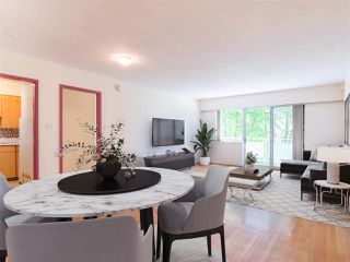 "Photo 6: 303 2409 W 43RD Avenue in Vancouver: Kerrisdale Condo for sale in ""Balsam Court"" (Vancouver West)  : MLS®# R2480471"