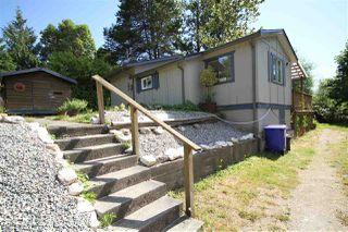 Photo 1: 5701 WHARF Avenue in Sechelt: Sechelt District House for sale (Sunshine Coast)  : MLS®# R2480866
